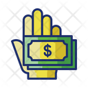 Payout Finance Money Icon