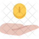 Payout Payment Business Icon