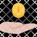 Payout Business Economy Icon