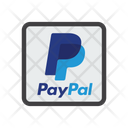 Paypal Online Payment Pay Online Icon