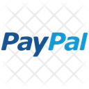 Paypal Card Secured Payment Visa Credit Card Icon