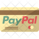 Paypal Card Payment Icon
