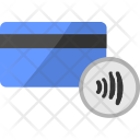 Paypass Credit Card Icon