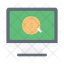 Payperclick Online Banking Icon