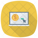 Payperclick Icon