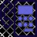 Payphone Pay Telephone Telephone Box Icon