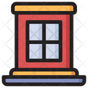 Payphone Communication Call Icon