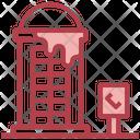 Payphone Icon