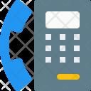 Payphone Telephone Landline Icon