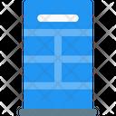 Payphone Box Telephone Box Online Call Icon