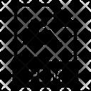Pbm file Icon