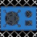 Pc Computer Socket Icon
