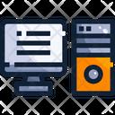 Pc Personal Computer Computer Icon