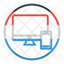 Pc Phone Icon