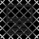 Pc Personal Computer Icon