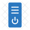 Pc Computer Power Icon