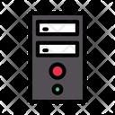 Pc Server Computer Icon