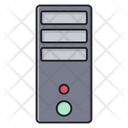Pc Computer Hardware Icon