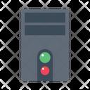 Pc Computer Server Icon