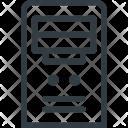 Pc Persona Computer Icon
