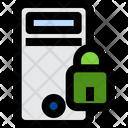 Pc Shield Computer Icon