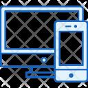 Pc Computer Screen Icon