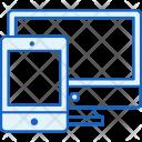 Pc Computer Treatment Icon