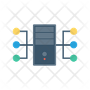 Pc Connection Icon