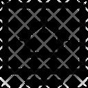 PC internet homepage Icon