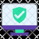 Pc Protection Icon