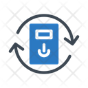 Pc Reload Icon