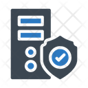 Pc Security Protection Icon