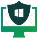 Pc Security Icon