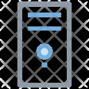 Desktop Pc Tower Icon