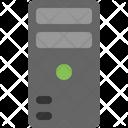 Pc Unit Cpu Computer Icon