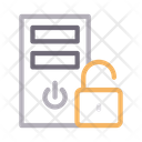 Pc Unlock Icon