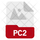 Pc2 file Icon