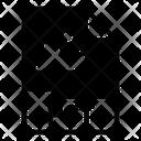 Pct file Icon