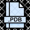Pdb Icon