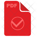 Pdf Acrobat File Icon