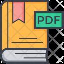 PDF Book Icon