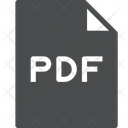 Document Format File File Extension Extesion Icon