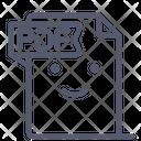 Pdf File Pdf Document Icon