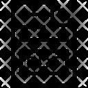 Pdf file Icon