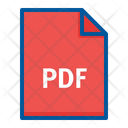 Document File Format Icon