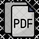 Education Pdf Pdf Document Icon