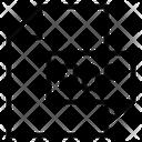 Pdf Acrobat File Format Icon
