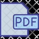 Acrobat Adobe Document Icon
