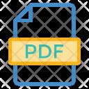 File Document Pdf Icon