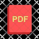 Picture Pdf File Icon